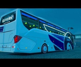 setra 516 hdh bus mod first and only 1