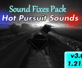 sound fixes pack hot pursuit sounds v3 0 1