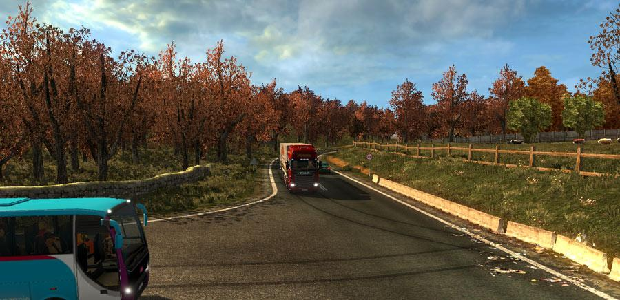 early late autumn weather mod v4 3 1
