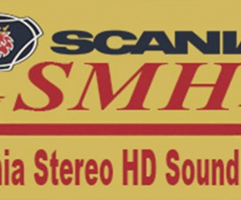 scania stereo hd sound mod 1 21 x 1