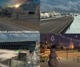 complete winter mod 2 5 1