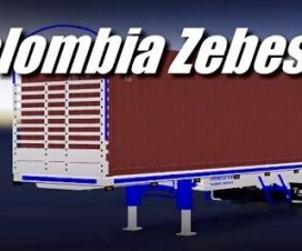 trailer pack colombia zebest 1