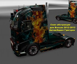 volvo-fh-2013-fire-girl-skin_2
