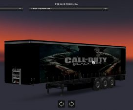 Call Of Duty Black Ops 1,2,3 Trailer Pack v1