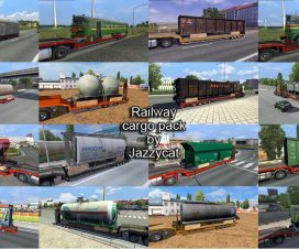 Fix for Railway Cargo Pack