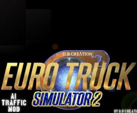 Intelligent and increased traffic Mod v5.3