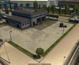 ets2 Real Textures