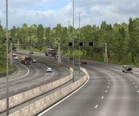 ets2 The Dutch Map v1.2