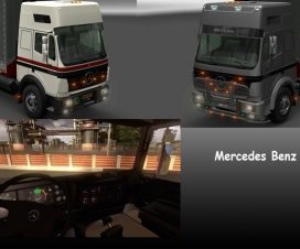 Mercedes 1853 – Edit by Ekualizer
