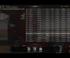 454 Drivers In Game