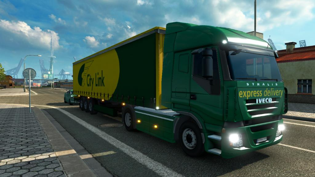 City Link combo 1.23