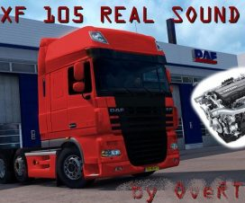 DAF Real Sound