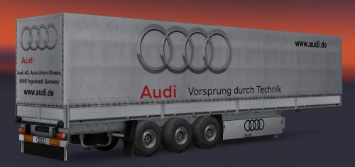 Trailers Pack Car Brands