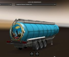 2 fun trailers aquarium 1.24