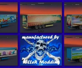 Summer Trailers Pack