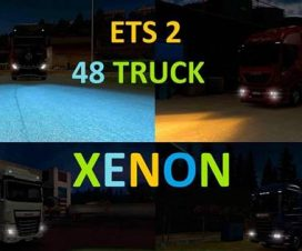 48-truck-xenon-color-pack