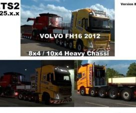 volvo-fh-2012-8×4-and-10×4-v8-1