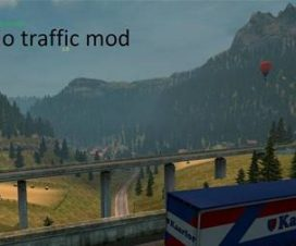 no-traffic-mod