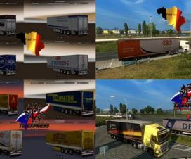 Trailer Pack Replaces V1.26
