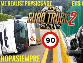 As Extreme realist physics VGT 1.26