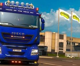 Iveco Reworked v1.2