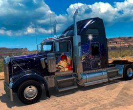 ATS Truck Pack for ETS2 Platinum