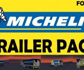 Michelin Trailer Pack v1.26
