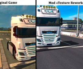 Textures Reworked v2.4