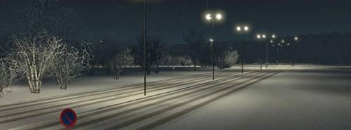 Winter & Snow MOD 2017 v1.9