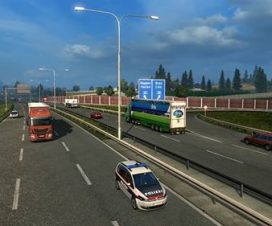 ETS2 Patch 1.27 BETA