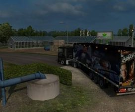 TRAILER SKIN – SPEED 1 1.26