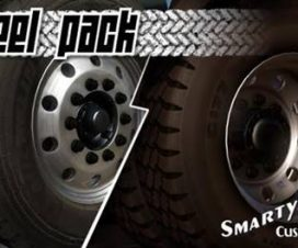 Wheels Pack v1.2.3