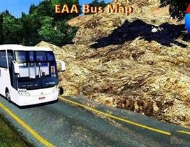 ETS2 EAA Bus Map v4.2.07