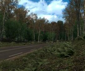 Early & Late Autumn Weather Mod v5.1