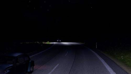 True Lights AI cars v6.5 Fix 1.27