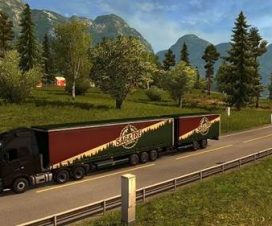 ETS 2 patch 1.28