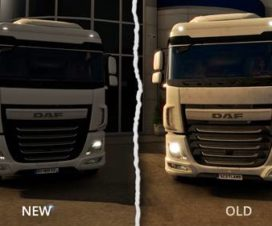 ets2 new flares