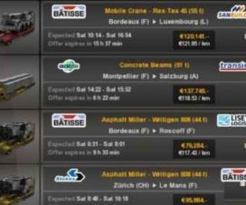 Fair Cargo Prices
