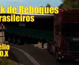 Pack of Brazilian Trailers 1.30