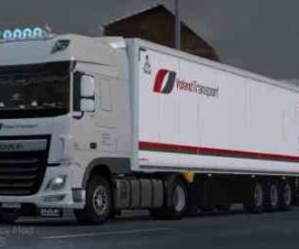 Realistic Physics Mod for all Trucks by Mateoo v8.5