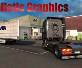 Realistic graphics 1.30