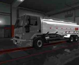 Ford Cargo 4522