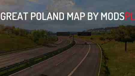 Great Poland v1.3.0 by ModsPL
