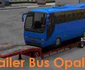 Trailer Bus Opalin v2.6