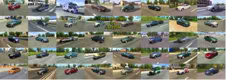 AI Traffic Pack by Jazzycat v7