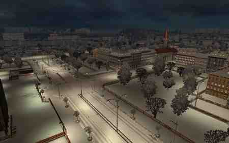 Winter Mod by zukiko + all Addons 1.30