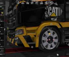 large package of road, off-road and winter wheels v1.6