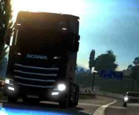 [1.30] Scania Next Gen Foglights v5.0