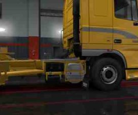 DAF XF 105 by vad&k v5.6 -reworked and fixed- 1.30