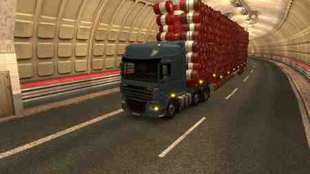 Express Fuel Cargo Trailer v1.0